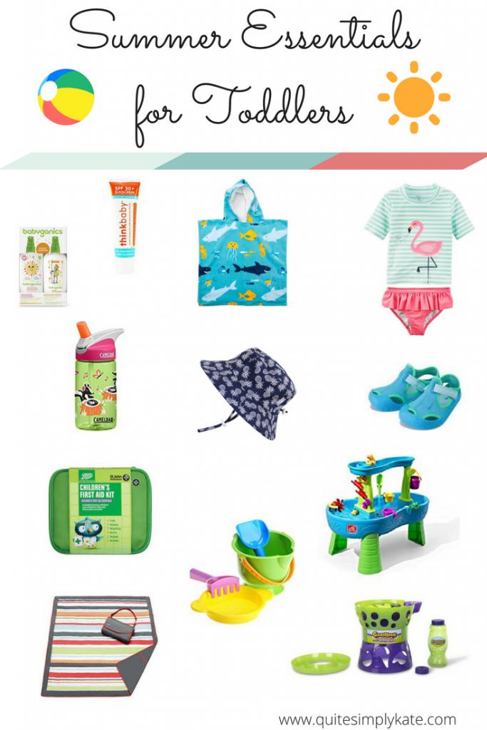 Summer Essentials | Schuhe